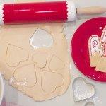 מושלמות להכנה עם ילדים: עוגיות חמאה ביתיות