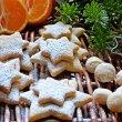 עוגיות מקסימות, בטעם מודגש של חמאת בוטנים ומרקם פריך בקצוות ועסיסי במרכז