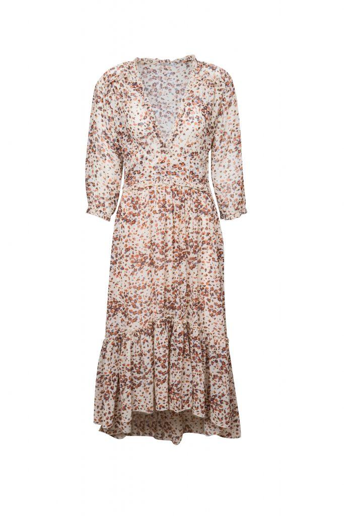 שמלה ברשת רנואר צילום אלעד חיזקי