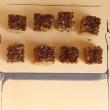 מסע קולינרי מרתק ומתכון לבראוניז קדום ללא שוקולד / לאה קליין