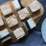 עוגת פודינג נוסטלגית / ברוכי קופטייל