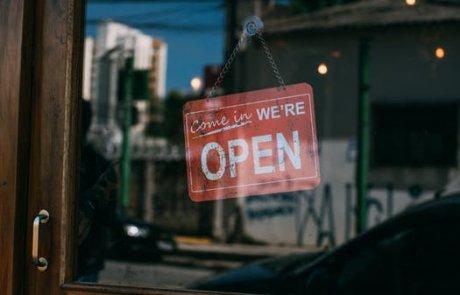 איזור הנוחות שלך? ניפוץ מיתוסים לגבי עסקים קטנים