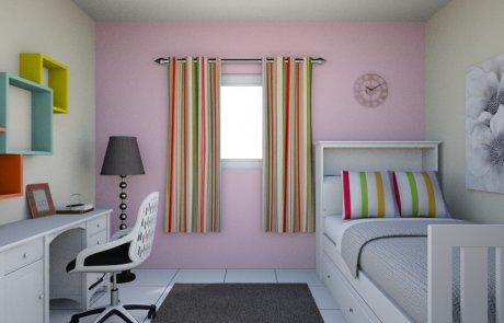 טיפים לעיצוב חדר הילדים