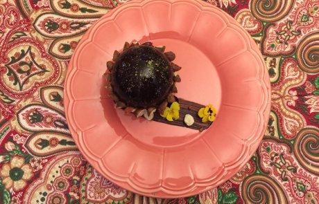 מתכון לכדורמוסשוקולדקרם ערמונים ואגוזי לוז