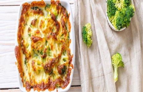 8 מתכוני פשטידות שיעשו לך את הפסח, טעים בריא וקל / חלי ממן