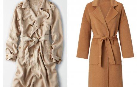 3 טיפים לבחירת מעיל שיחמיא לך:)