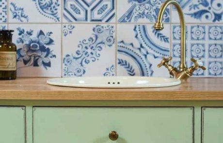 להכניס חיים לעיצוב חדר האמבטיה