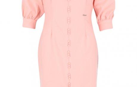 יש לך הפתעה בקצה השמלה: הפעם הצצה ל 6 שמלות אלגנטיות, קיימות במגוון צבעים :)