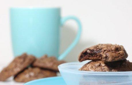 עוגיות קוקילידה ממכרות :)