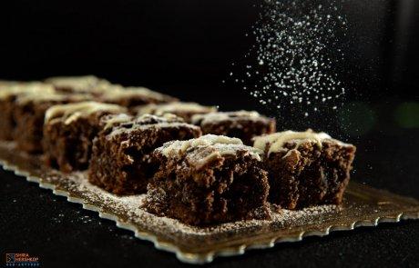 פאדג' שוקולד כשר לפסח:)