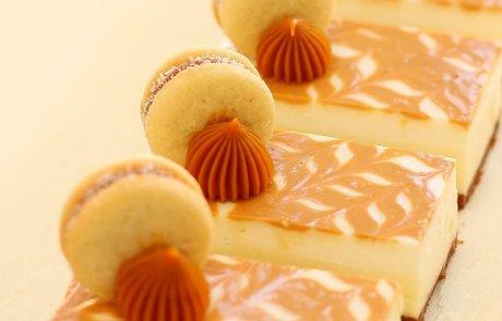 עוגת גבינה קלי קלות / יהודית גנזלר