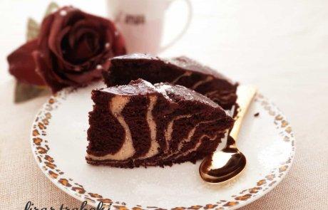עוגת שוניל/ לירז טרבלסי
