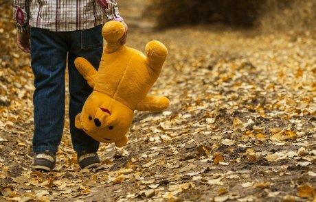 הוכח מחקרית: כשאימהות מרגישות אשמה הילדים סובלים
