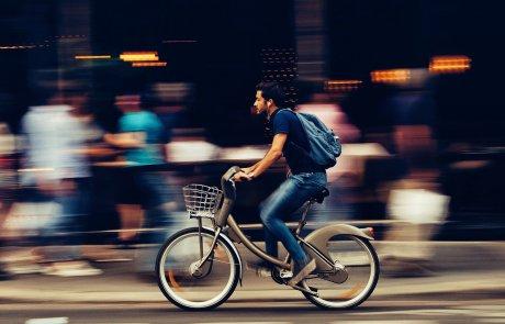 אישה חרדית אחת, 225 אלף אופניים חשמליים, וחלום אחד ענק! את יכולה להגשים לה אותו…
