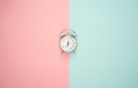 תשני מוקדם תהיי רזה:) הקשר בין שינה מוקדמת לדיאטה / זהבה רוז