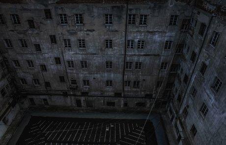 כשרצפה ותקרת בניין קורסים, מי אשם?