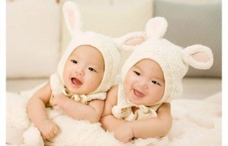 מחקר מדהים על תינוקות : אמא? נכון את מבינה אותי?