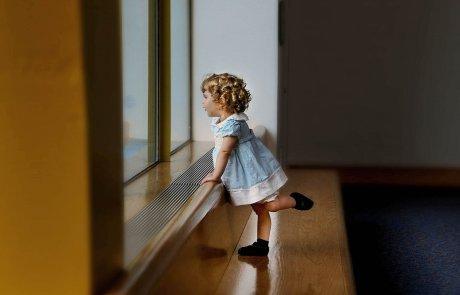 רוצה להיות רגועה? כללי מוגנות יעילים עם ילדים בבית הכנסת ובכלל / גליה סברסוב