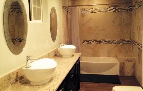 מתכון הנקיון לחדר אמבטיה וחדר כביסה…אל תצחקי זה אמיתי