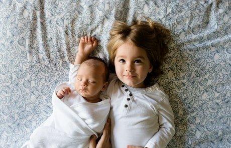 יהודית שולם: איך מחנכים ילדים להיות חברים טובים של אחיהם? מכמה זוויות…