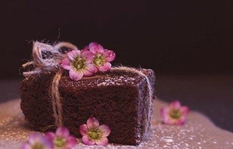 עוגת שוקולד לפסח / טובה צירקוס