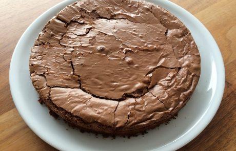 עוגת לוטוס פרווה קלה להכנה :)