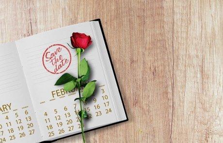 מסביב לטבעת בתשעים יום: Save The Date