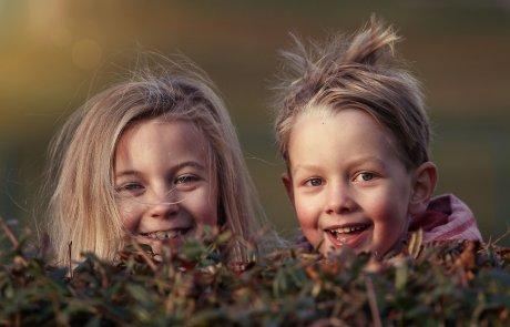 כך תדעו אם לילדה שלכם יהיו חברות כשתגדל!