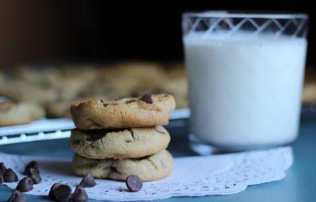 מדעי העוגיה- מתכון לעוגיות שוקולד צ'יפס האמריקאי המקורי