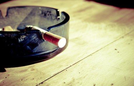 הציעו לי בחור מעשן, האם לגשת או להוריד?
