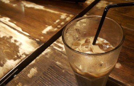 מתכון לאייס קפה ביתי מושלם!!!