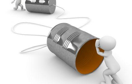 הפרעות בתקשורת