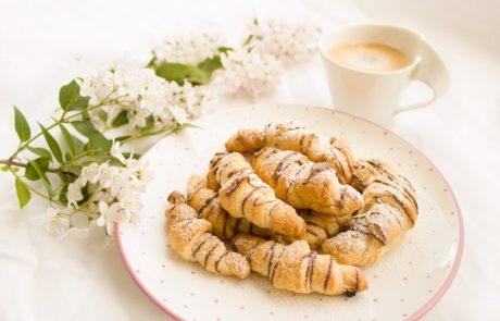 רוגלאך אגוזים וקינמון…