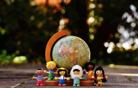 שש נשים שישה עולמות. מה יוצר את השונות בינינו?