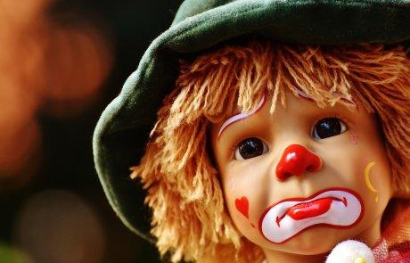 בובה של ילדה!