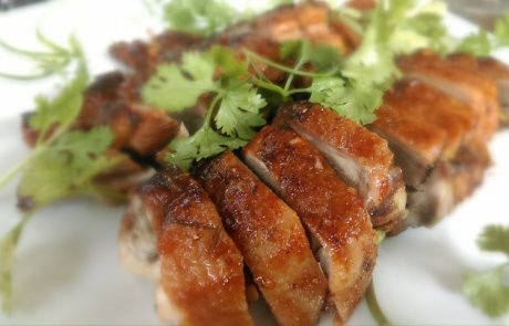 מתחילים להתכונן לחג: חזה עוף ממולא חזה עוף עם אורז, צימוקים וצנוברים