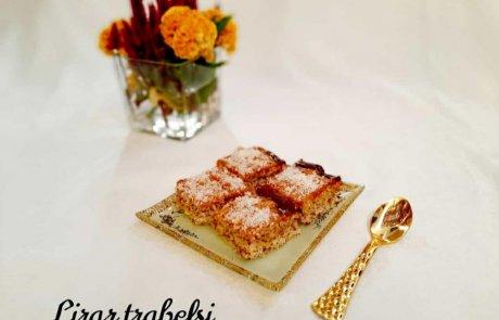 """עוגת """"ענן"""" ללא שמן/ לירז טרבלסי"""