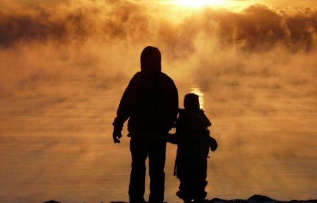 למה חשוב להכין את הילד לקראת הגירושין?