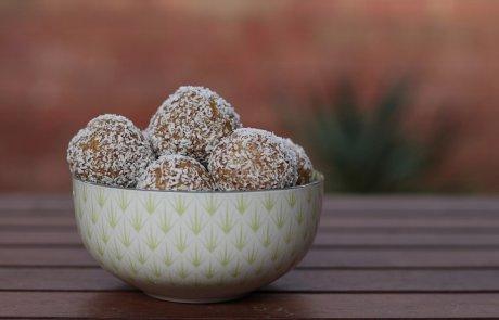 כדורי שוקולד חלביים משודרגים לילדים (ולמבוגרים)