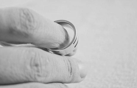"""""""כמו מוות פתאומי"""" ,למה חשוב להכין את הילד לקראת הגירושין?"""