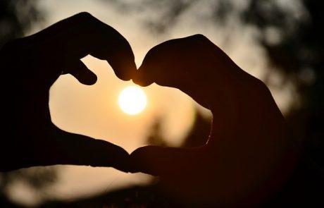 מהי אהבה? והאם את יודעת להעניק אותה?