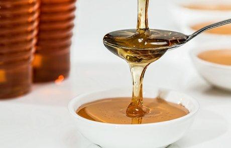 8 טיפים לשימוש יעיל בדבש / שף אלי מנחם