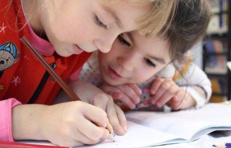 ציורי ילדים, להכיר את הילד שלך באמצעות הציור מהגן