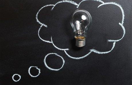 מחשבות הן פרשנות ולא המציאות וניתן לשלוט בהן ולשנות אותן!