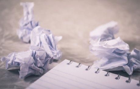 נייר אוריגמי מקומט…