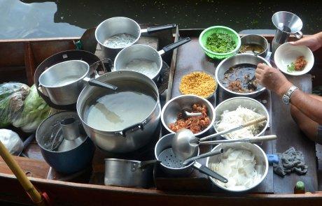 קדרת ירקות מזינה ובריאה ו…דיאטטית