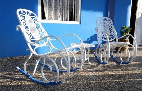 משחק הכסאות – על משחק פסיכודרמטי /אביגיל מירוז