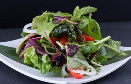 מתכון לסלט מרענן ויפהפה לשולחן שבת