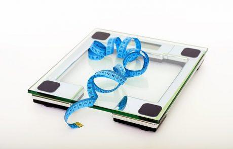 האם רק המשקל מעיד על אכילת יתר?
