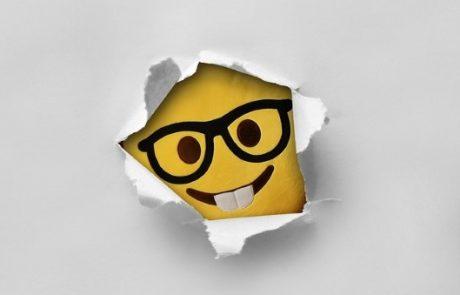 יהודית שולם מגישה: חייכנית? אל תפסיקי לחייך!